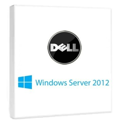 Лицензия ПО MS Windows Server 2012 R2, Standard Edition EN, ROK Kit (638-BBBD) (638-BBBD)Лицензии ПО Dell<br>MS Windows Server 2012 R2, Standard Edition EN, ROK Kit<br>