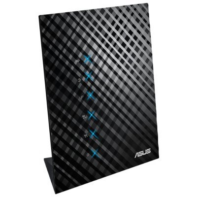Wi-Fi роутер ASUS RT-AC52U (ASUS RT-AC52U) wi fi роутер mi router 3