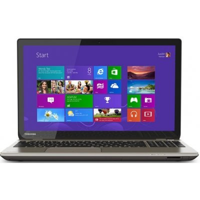 Фото Ноутбук Toshiba Satellite P55t