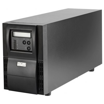 Источник бесперебойного питания Powercom Vanguard VGS-1500XL (781994) learning plan wecon 10 2 inch hmi and 14 digital i o plc transistor