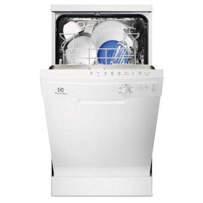 Посудомоечная машина Electrolux ESF 9420 LOW (ESF9420LOW)Посудомоечные машины Electrolux<br>узкая напольная<br>отдельно стоящая<br>сушка посуды горячим воздухом<br>экономичный расход воды<br>минимальный расход электричества<br>бесшумная работа<br>