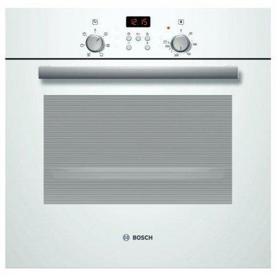 Электрический духовой шкаф Bosch HBN231W4 (HBN231W4) духовой шкаф bosch hbn 211b6r brown