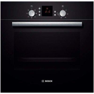 Электрический духовой шкаф Bosch HBN431S3 (HBN431S3)Электрические духовые шкафы Bosch<br><br>