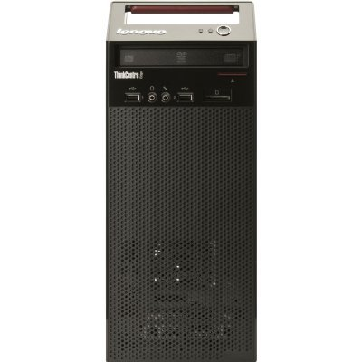 Настольный ПК Lenovo ThinkCentre Edge 73 MT (10AS0017RU ) (10AS0017RU)Настольные ПК Lenovo<br>Lenovo ThinkCentre Edge 73 MT 10AS0017RU обладает четырехъядерным процессором от Intel и объемным жестким диском. Этот системный блок подойдет для использования в качестве рабочей станции. 4 Гб оперативной памяти позволят комфортно работать с несколькими приложениями одновременно.<br>