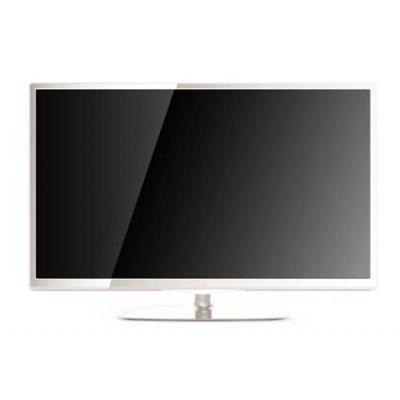 ЖК телевизор Mystery 32 MTV-3229LTA2 белый (MTV-3229LTA2 WHITE)ЖК телевизоры Mystery<br>white HD READY USB WiFi DVB-T/T2/C (RUS) Smart<br>