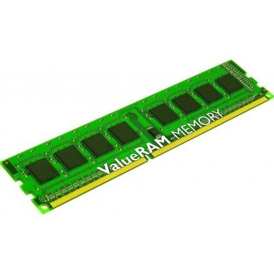 Модуль памяти 2GB Kingston DDR-III 2GB (PC3-10600) 1333MHz CL9 x 16 Single Rank (KVR13N9S6/2)