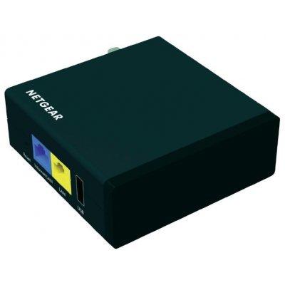 Wi-Fi роутер Netgear PR2000 (PR2000-100EUS) wi fi точка доступа netgear wac730 wac730 10000s