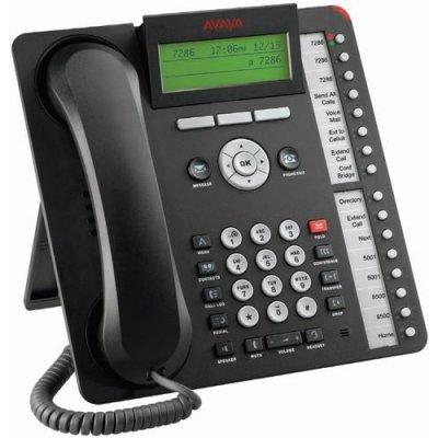 VoIP-телефон AVAYA 1416 (700469869)