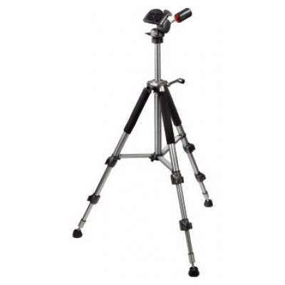 Штатив для фотоаппарата Hama II (04261) (00004261)Штативы для фотоаппаратов Hama<br>тренож. Omega Premium II 3D голов. 62.5-148 см до 4 кг 3.1 кг ватерпас<br>