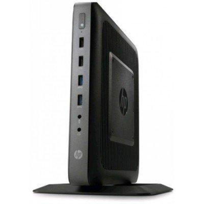 Тонкий клиент HP t620 (G6F23AA) (G6F23AA)Тонкие клиенты HP<br>GX-420CA/4Gb/SSD 8Gb/Linux 32bit/клавиатура/мышь/HP VGA Adapter<br>