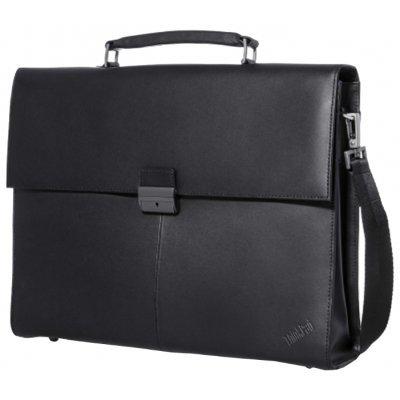 Портфель Lenovo ThinkPad 14.1 Executive Leather Case (4X40E77322) (4X40E77322) аксессуар чехол lenovo ideatab s6000 g case executive white