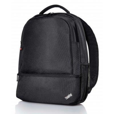 Рюкзак Lenovo ThinkPad Essential BackPack 4X40E77329 (4X40E77329)Рюкзаки для ноутбуков Lenovo<br>рюкзак; для 15.6 ноутбуков; из синтетических материалов; отделение-органайзер; карман для бутылки;<br>