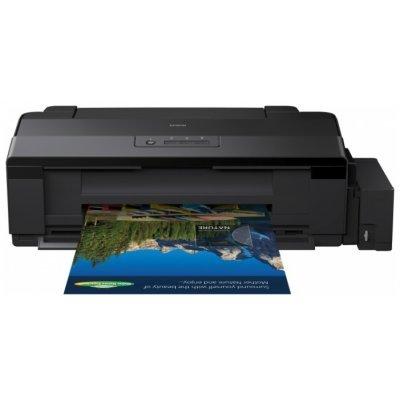Струйный принтер Epson L1800 (C11CD82402) принтер epson l312 c11ce57403
