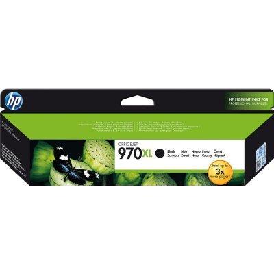 Картридж для струйных аппаратов HP №970XL (CN625AE) черный (CN625AE)Картриджи для струйных аппаратов HP<br>для Officejet Pro X476dw/X576dw/X451dw/X551dw (9200стр.)<br>