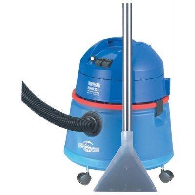 Пылесос Thomas Bravo 20S Aquafilter синий (788-076)Пылесосы Thomas<br>сухая и влажная уборка<br>с циклонным фильтром<br>без мешка для сбора пыли<br>работа от сети<br>потребляемая мощность 1600 Вт<br>вес 7.1 кг<br>