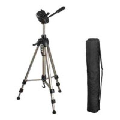 Штатив для фотоаппарата Hama H-4162 (00004162) штатив для фотоаппарата видеокамеры hama h 4267