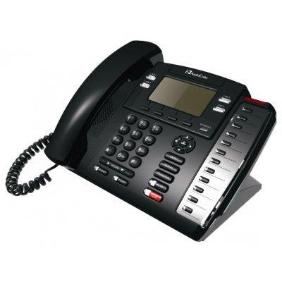 VoIP-телефон AudioCodes 320HDEPS (IP320HDEPS)