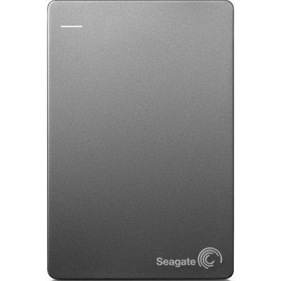 Внешний жесткий диск Seagate Plus Portable черный (STDR1000201) (STDR1000201)Внешние жесткие диски Seagate<br>1TB/2.5/USB 3.0/Grey (серый)<br>