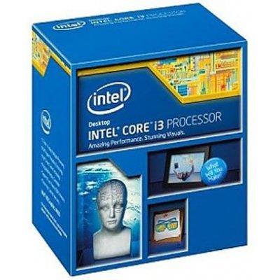 ��������� Intel Core i3-4360 (3.7GHz, 4Mb, LGA1150) BOX (BX80646I34360SR1PC)