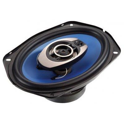 Колонки автомобильные Kicx TL-693S (TL-693S)Колонки автомобильные Kicx<br>трехполосная коаксиальная АС<br>типоразмер: овальный 15x23 см (6x9 дюйм.)<br>номинальная мощность 70 Вт<br>максимальная мощность 200 Вт<br>чувствительность 89 дБ (Вт/м)<br>импеданс 4 Ом<br>диапазон частот 70 - 20000 Гц<br>