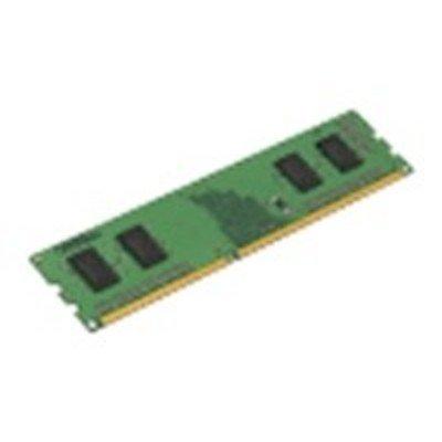 Модуль оперативной памяти ПК Kingston DDR-III 2GB (PC3-12800) 1600MHz CL11 x 16 Single Rank / KVR16N11S6/2 (KVR16N11S6/2)Модули оперативной памяти ПК Kingston<br>1 модуль памяти DDR3<br>    объем модуля 2 Гб<br>    форм-фактор DIMM, 240-контактный<br>    частота 1600 МГц<br>    CAS Latency (CL): 11<br>