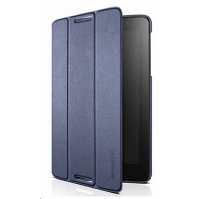 Чехол Lenovo A8-50L Folio Case and Film (Dark Blue-WW) (888016506) (888016506) 2017 new for lenovo tab2 a8 pu leather stand protective skin case for lenovo 8 inch tab 2 a8 50 a8 50f tablets cover film pen
