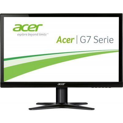 Монитор Acer 27 G277HLbid  (UM.HG7EE.002) (UM.HG7EE.002)Мониторы Acer<br>Black IPS LED 6ms 16:9 DVI HDMI 100M:1 250cd<br>