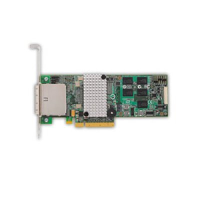 ThinkServer RAID 710 Adapter (0C19489) (0C19489)Контроллеры RAID Lenovo<br>Controller ThinkServer RAID 710 with 1GB Cache for Lenovo Servers G4, PCIe3.0, (0C19489)<br>