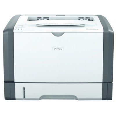 Монохромный Лазерный принтер Ricoh SP 311DNw (407253)