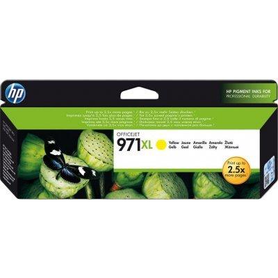 Картридж HP № 971XL (CN628AE ) желтый (CN628AE) колпак diffusor k70 1 page 2