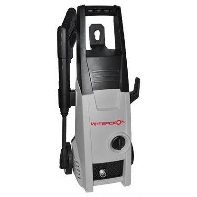 Минимойка Интерскол АМ-110/2000В (239.1.0.00)Минимойки Интерскол<br>бытовая мойка<br>давление до 150 бар<br>для сети 220/230 В В<br>очистка с моющим средством<br>забор воды из любой емкости<br>производительность 438 л/час<br>потребляет 2 кВтч<br>