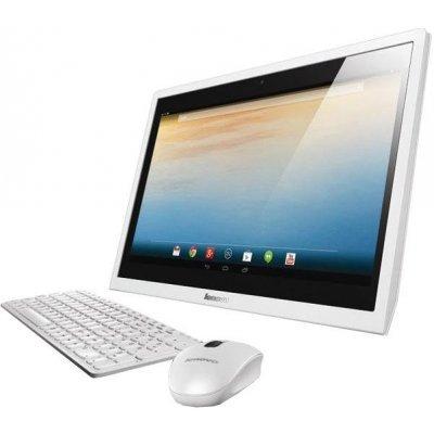 Моноблок Lenovo IdeaCentre N300 (57328141) (57328141)Моноблоки Lenovo<br>Моноблок Lenovo IdeaCentre N300 57328141 предназначен для замены как офисного так и домашнего ПК. Он обладает 19.5-дюймовым экраном, производительным двухъядерным процессором от Intel и объемным жестким диском. Встроенная графическая карта позволит просматривать видео высокого качества.<br>