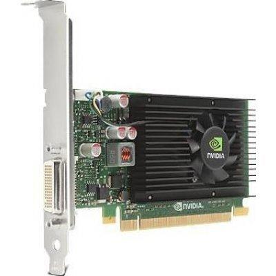 Видеокарта ПК HP NVIDIA NVS 315 1GB (E1C65AA) (E1C65AA)Видеокарты ПК HP<br>PCIe x16 dual head(DMS59 with VGA Y-Cable) (800 G1 TWR/SFF, 600 G1 TWR/SFF, 8200Elite CMT/MT/SFF, 6200 Pro MT/SFF)<br>