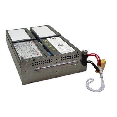 Аккумуляторная батарея для ИБП APC RBC133 (APCRBC133)Аккумуляторные батареи для ИБП APC<br>APC Replacement Battery Cartridge #133<br>