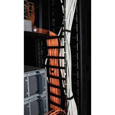 Органайзер APC Vertical Cable Organizer for NetShelter VX Channel черный AR8442