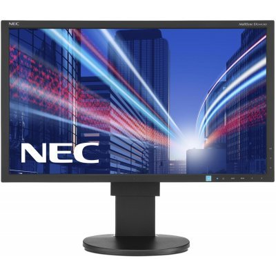 Монитор 24 NEC ЕА244UHD 4K Black (EA244UHD-BK)Мониторы NEC<br><br>