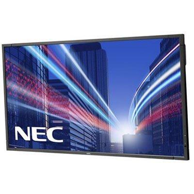 ЖК панель 40 NEC Public Display P403 (P403)ЖК панели NEC<br>Nec MultiSync P403 обладает бескомпромиссным качеством изображения, а также низким уровнем негативного воздействия на окружающую среду на протяжении всего срока службы. Для подключения к источнику сигнала монитор оснащен входами DisplayPort, DVI-D, HDMI и VGA. Так же он имеет встроенные датчик прису ...<br>