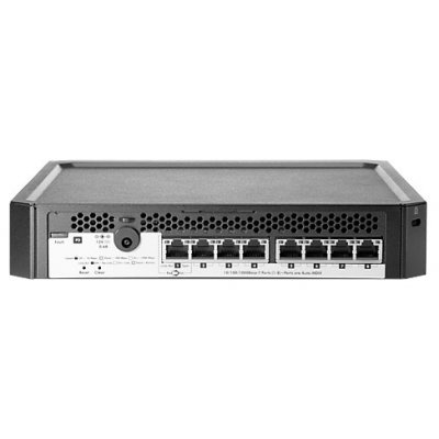 Коммутатор HP PS1810-8G Switch (J9833A) (J9833A)