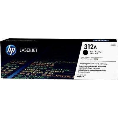 Тонер-картридж для лазерных аппаратов HP 312A для LaserJet Pro MFP M476nw черный (CF380A) (CF380A) картридж t2 для hp tc h85a laserjet p1102 1102w pro m1132 m1212nf m1214nfh canon i sensys lbp6000 cartrige 725 1600 стр с чипом