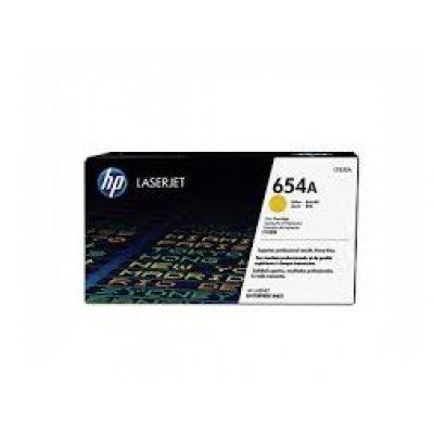 Тонер-картридж для лазерных аппаратов HP 654A LaserJet, желтый (CF332A) (CF332A)Тонер-картриджи для лазерных аппаратов HP<br>Тонер-картридж HP CF332A - необходимый расходный материал для вашей оргтехники. Он восстановит высокое качество печати и прослужит вам максимально долго. Советуем приобрести сразу несколько экземпляров, чтобы не тратить время в будущем на повторный заказ и ожидание товара, когда ресурс предыдущей по ...<br>