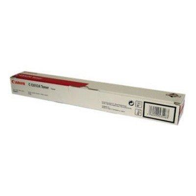 Тонер-картридж Canon C-EXV24M пурпурный (2449B002) (2449B002)Тонер-картриджи для лазерных аппаратов Canon<br>для МФУ IR5800C/5800CN/5870C/5870CI/5880C/5880CI/6800C/6800CN/6870C/6870CI/6880C/6880CI. 9500 страниц.<br>