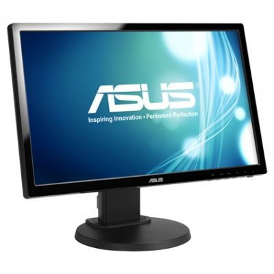 Монитор ASUS 21.5 VE228TL (90LMB4101Q02221C-) (90LMB4101Q02221C-)Мониторы ASUS<br>Монитор 21.5 ASUS VE228TL Black LED, 1920x1080, 5ms, 250 cd/m2, ASCR 80M:1, D-Sub, DVI-D, 1Wx2, Hea<br>