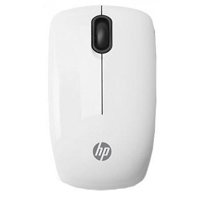 все цены на Мышь HP Wireless Mouse Z3200 (White) беспроводная (E5J19AA) (E5J19AA) онлайн