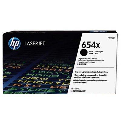 Картридж HP (CF320 ) черный для Color LaserJet Enterprise M651 / M680 (CF320A) полесье набор для песочницы 406
