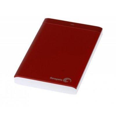 Внешний жесткий диск Seagate 1Tb STDR1000202 Backup Plus Blue (STDR1000202), арт: 184147 -  Внешние жесткие диски Seagate