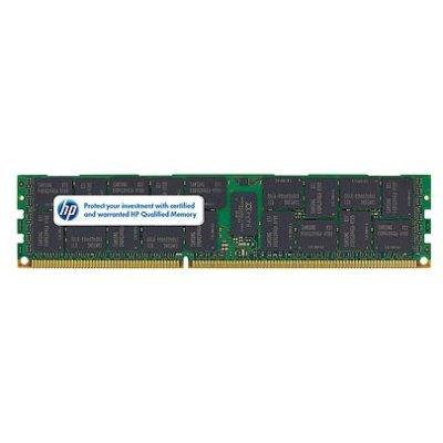 Модуль оперативной памяти сервера HP 8GB (1x8GB) 2Rx4 PC3-14900R-13 Registered DIMM (708639-B21) (708639-B21)Модули оперативной памяти серверов HP<br>for only E5-2600v2 DL360p/380p, ML350p, BL460c Gen8<br>