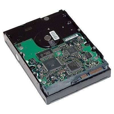 Жесткий диск ПК HP 2TB SATA 6Gb/s 7200 Hard Drive (QB576AA) (QB576AA)Жесткие  диски ПК HP<br>для Z220 CMT/SFF; Z230 SFFTWR; Z420; Z620; Z820; Z1 G2; Z210 CMT<br>