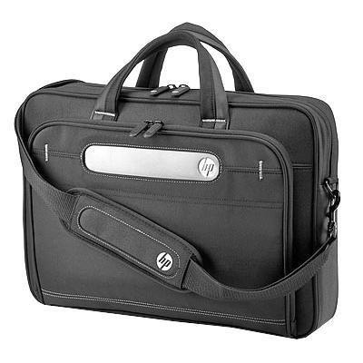 Сумка для ноутбука HP Case Business Top Load (H5M92AA) (H5M92AA)Сумки для ноутбуков HP<br>(for all hpcpq 10-15.6 Notebooks)<br>