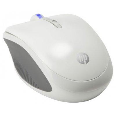 купить Мышь HP Wireless Mouse X3300 (White) беспроводная (H4N94AA) (H4N94AA) онлайн