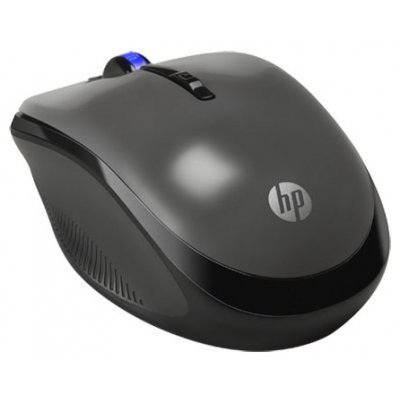 все цены на Мышь HP Wireless Mouse X3300 (Grey Silver) беспроводная (H4N93AA) (H4N93AA) онлайн